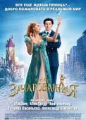 Зачарованная (Blu-Ray)