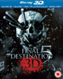 Пункт назначения 5 (Real 3D Blu-Ray)