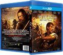 Война Богов: Бессмертные 3D (Blu-Ray)