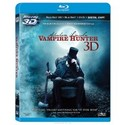 Президент Линкольн: Охотник на вампиров (Real 3D Blu-Ray)