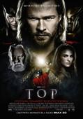 Тор (Blu-Ray)