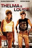 Тельма и Луиза (Blu-Ray)