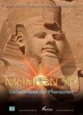 Мумии: Секреты фараонов (Real 3D Blu-Ray + Blu-Ray)