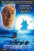 Лоуренс Аравийский (Blu-Ray)