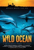 Дикий океан (Real 3D Blu-Ray)