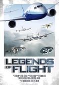 Легенды о полете (Real 3D Blu-Ray + Blu-Ray)