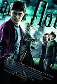 Гарри Поттер и Принц-полукровка (2 Blu-Ray)