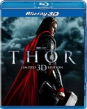 Тор (Real 3D Blu-Ray)