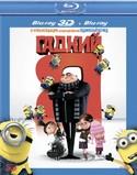 Гадкий Я (2D +  Real 3D Blu-Ray)
