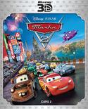 Тачки 2 (Real 3D Blu-Ray)