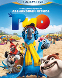 Рио (Blu-Ray)