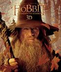 Хоббит: Нежданное путешествие (2 Real 3D Blu-Ray + 2 2D Blu-Ray)