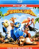 Замбезия (Real 3D Blu-Ray)