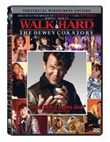Взлеты и падения: История Дьюи Кокса (Blu-Ray)